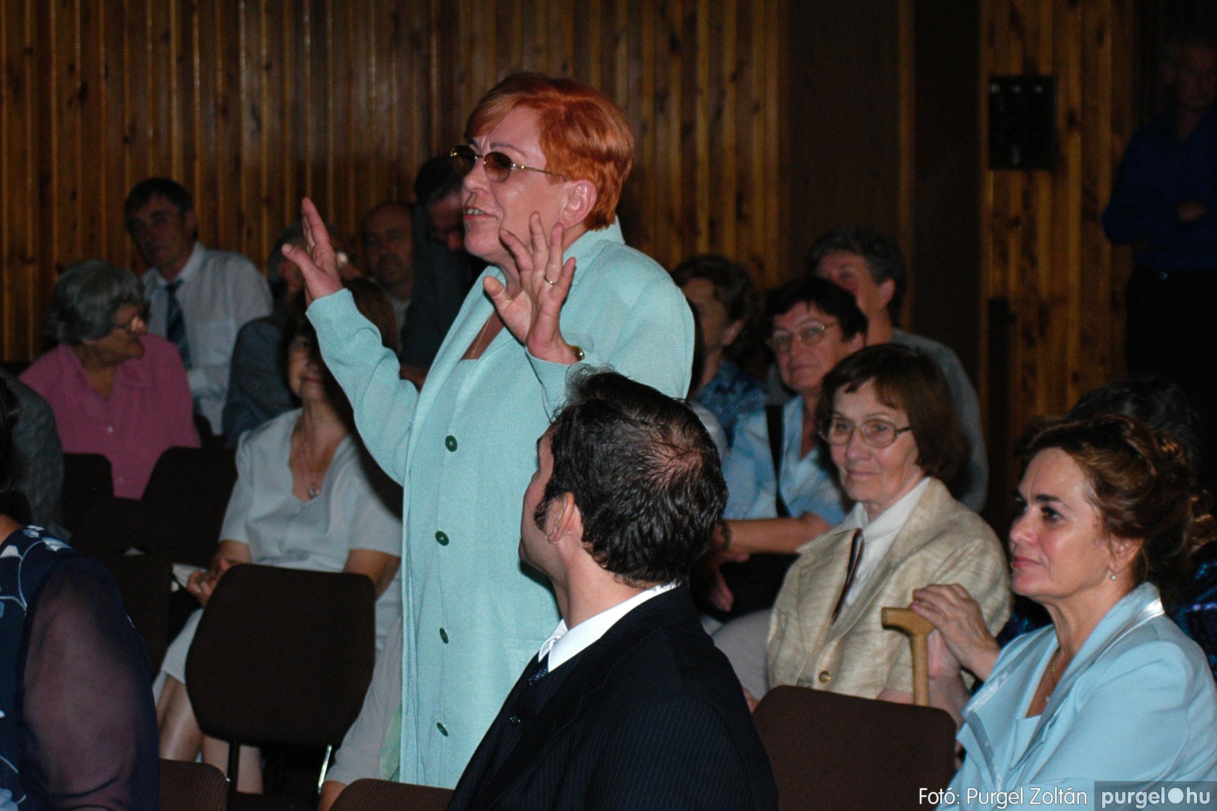 2003.09.20. 023 Elszármazottak találkozója 2003. Fotó:PURGEL ZOLTÁN© DSC_0028q.jpg
