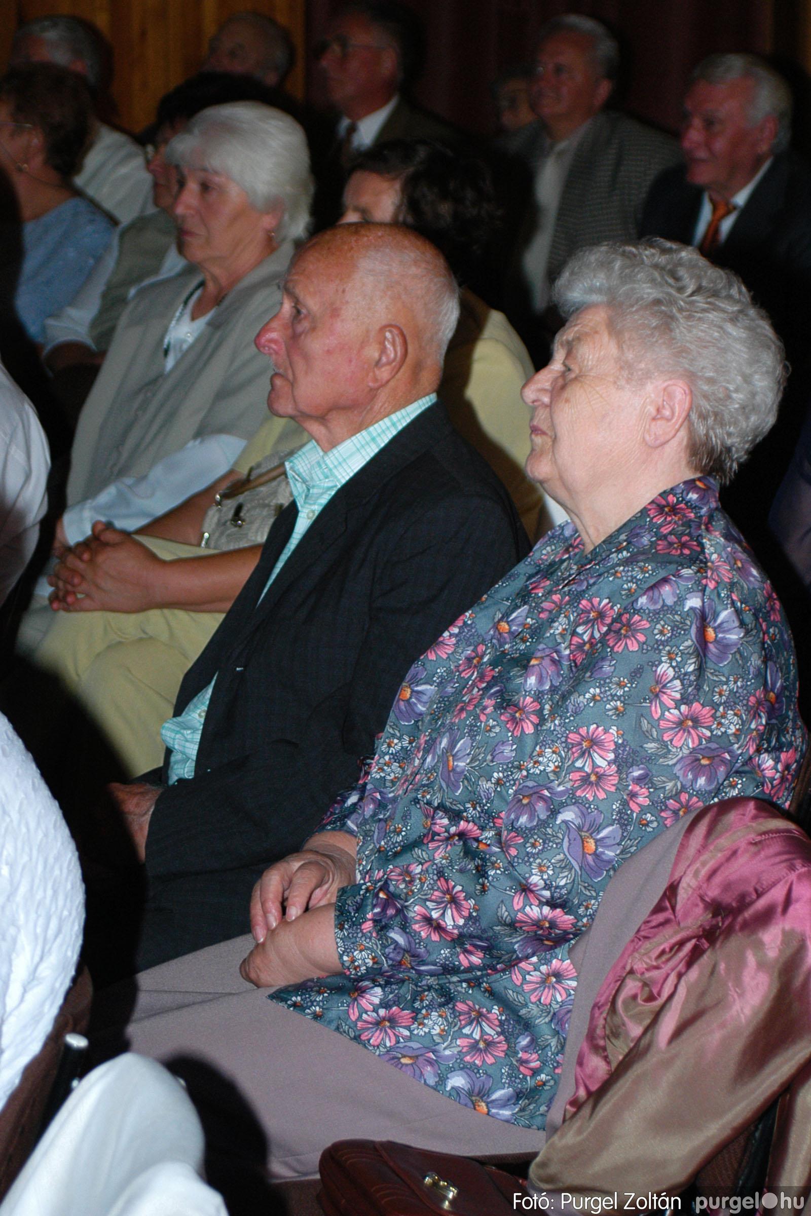 2003.09.20. 019 Elszármazottak találkozója 2003. Fotó:PURGEL ZOLTÁN© DSC_0024q.jpg