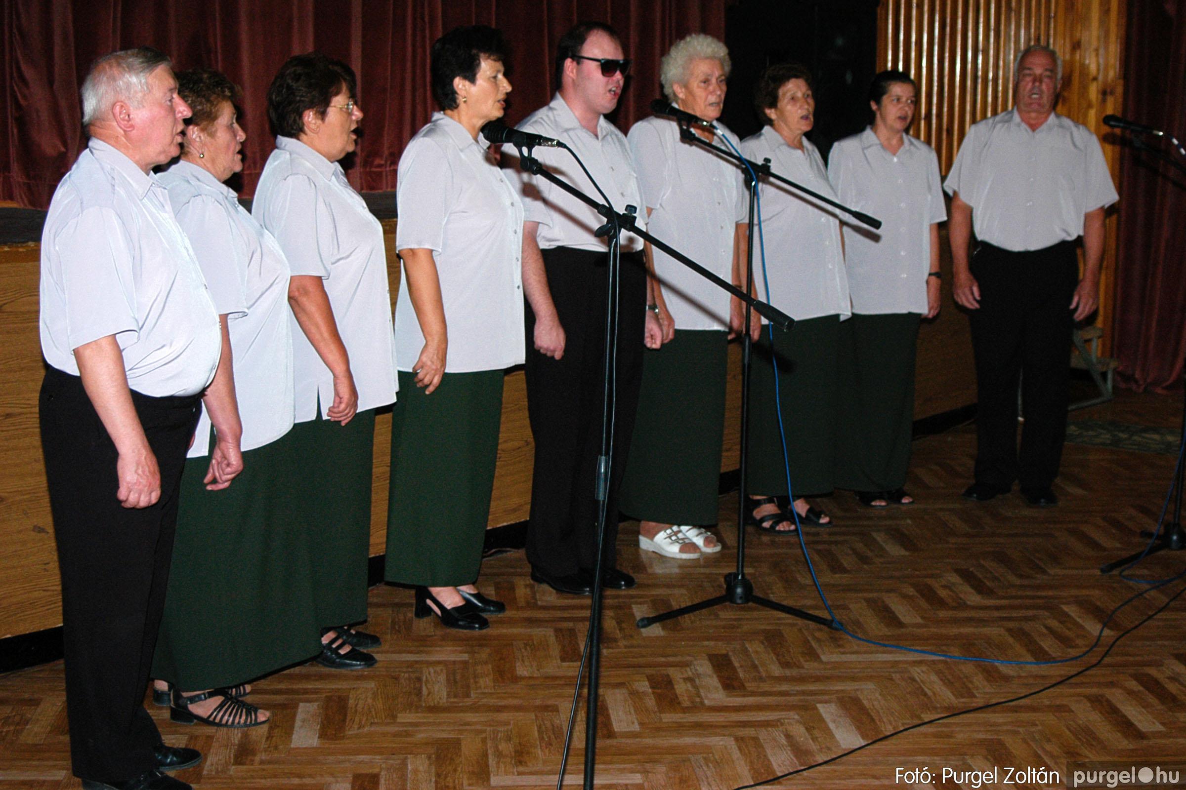 2003.09.20. 002 Elszármazottak találkozója 2003. Fotó:PURGEL ZOLTÁN© DSC_0004q.jpg