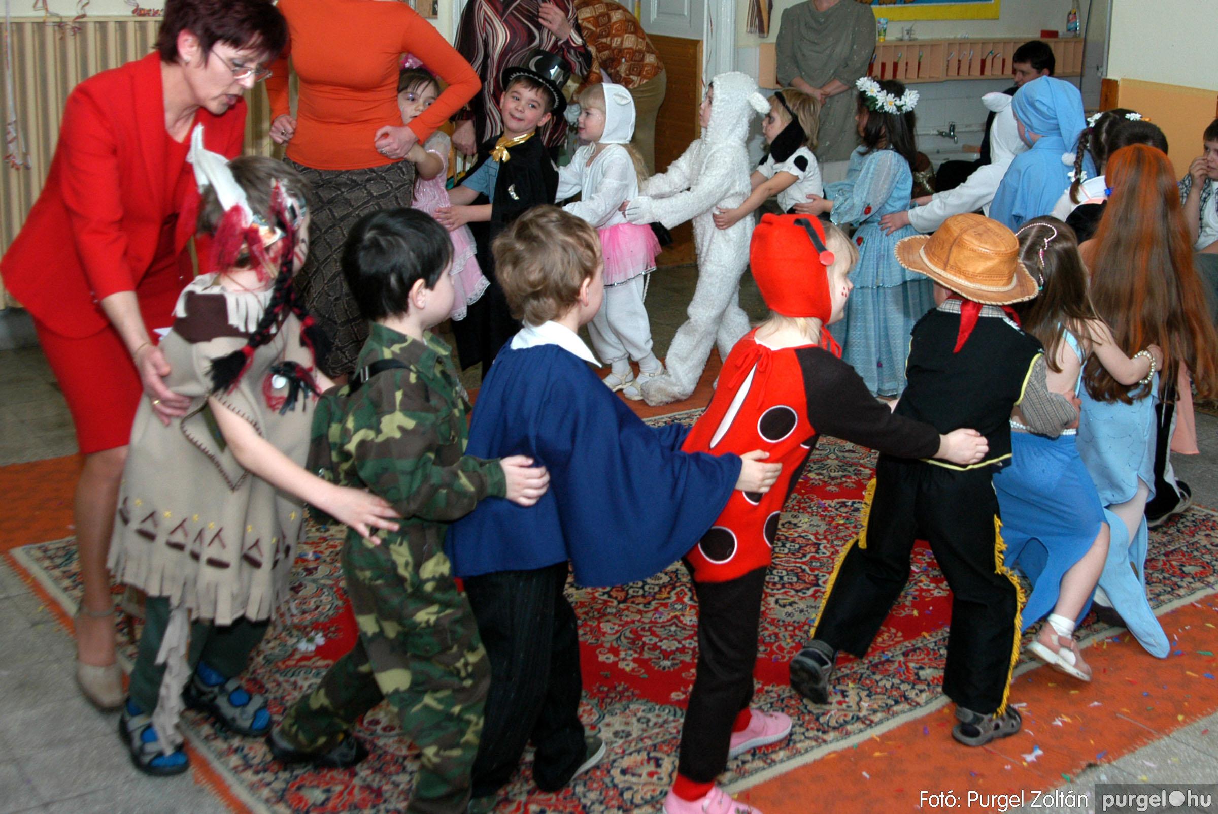 2004.02.20-21. 106 Kurca-parti Óvoda farsang 2004. - Fotó:PURGEL ZOLTÁN© ovi106.jpg