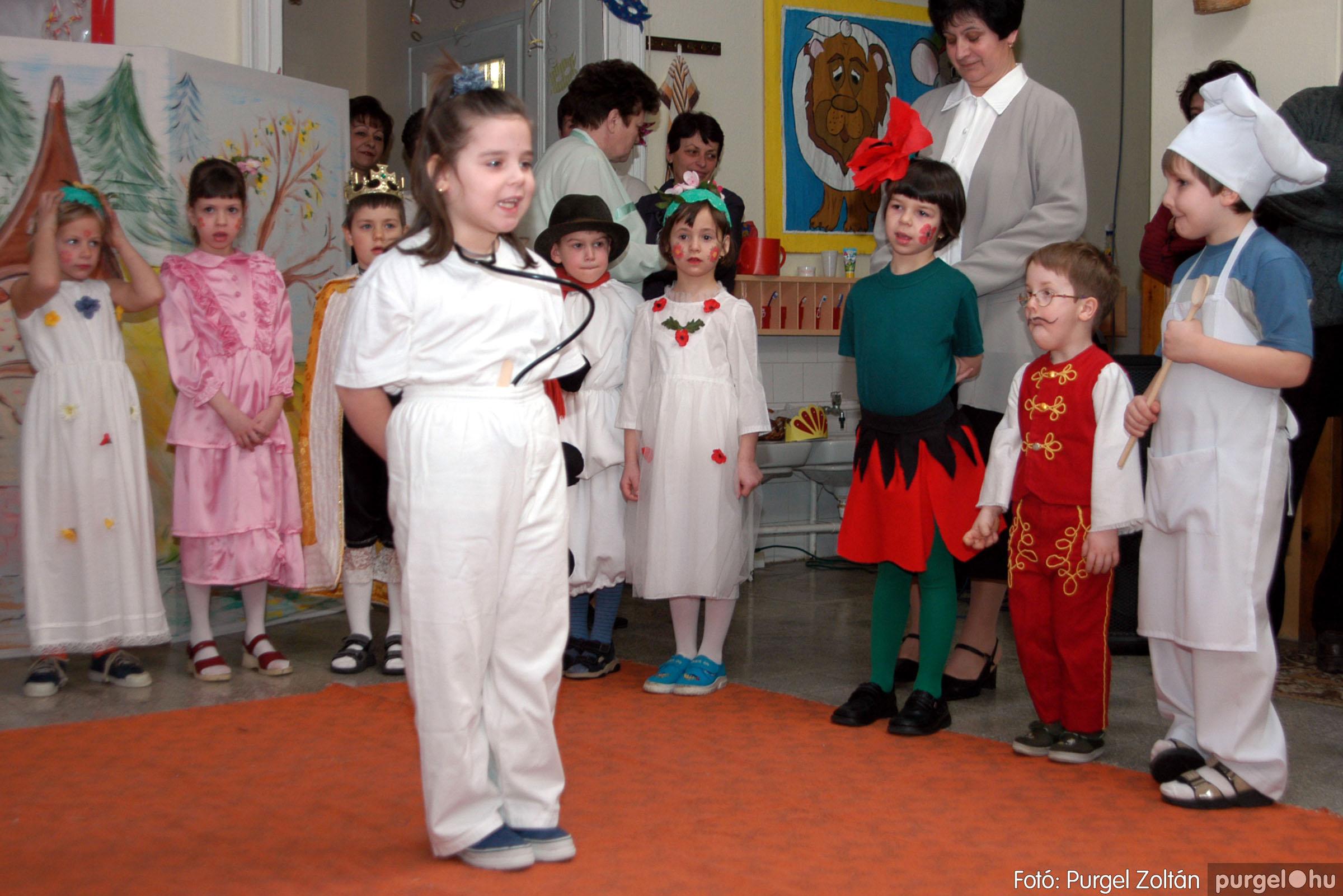 2004.02.20-21. 064 Kurca-parti Óvoda farsang 2004. - Fotó:PURGEL ZOLTÁN© ovi064.jpg