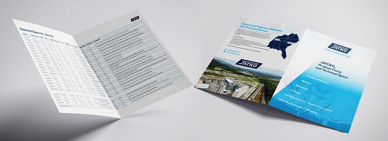 Jatko Brochure