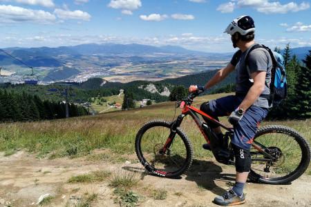 Letní tipy SNOW tour: Malinô Brdo – adrenalin i rodinná pohoda