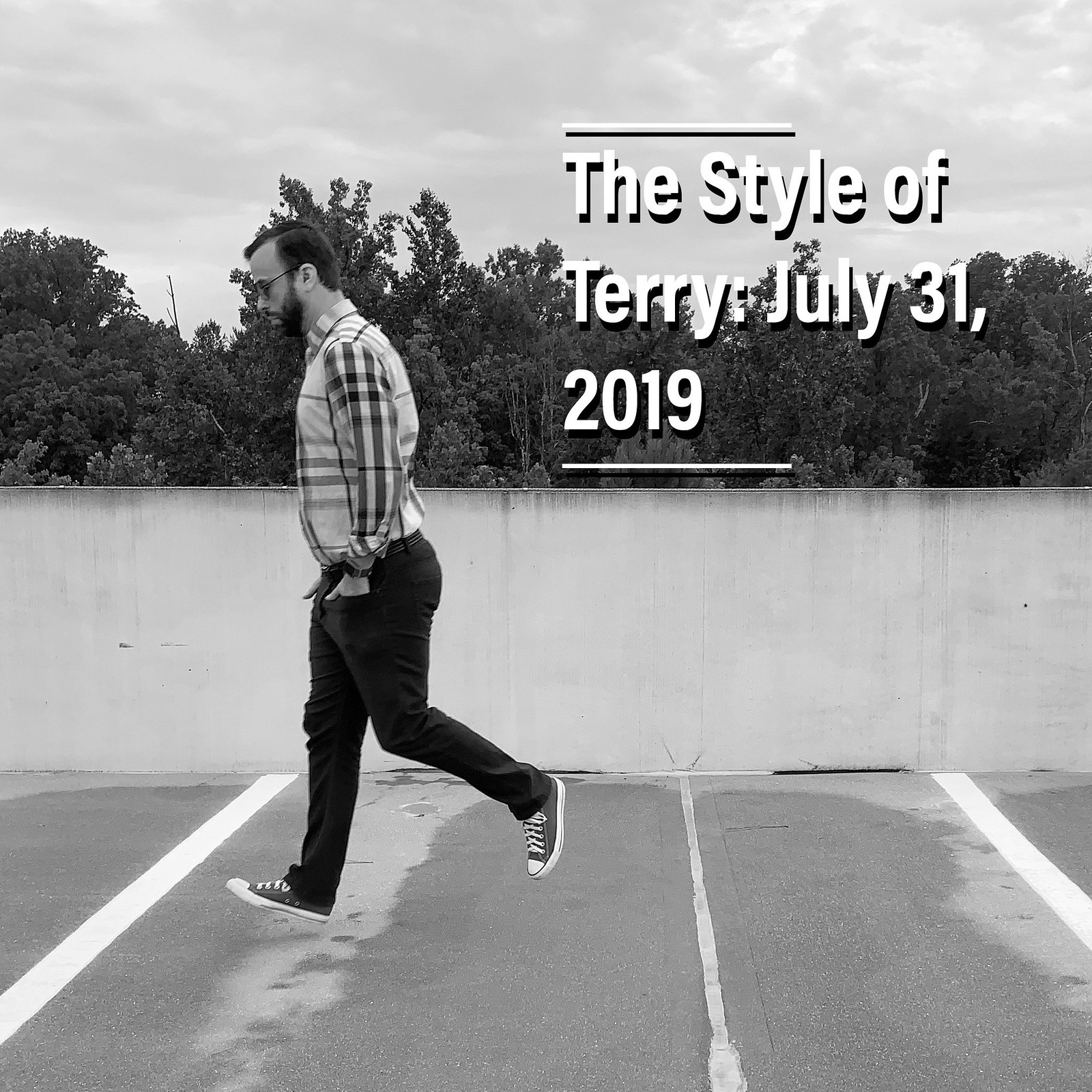 The Style of Terry: 7.31.19