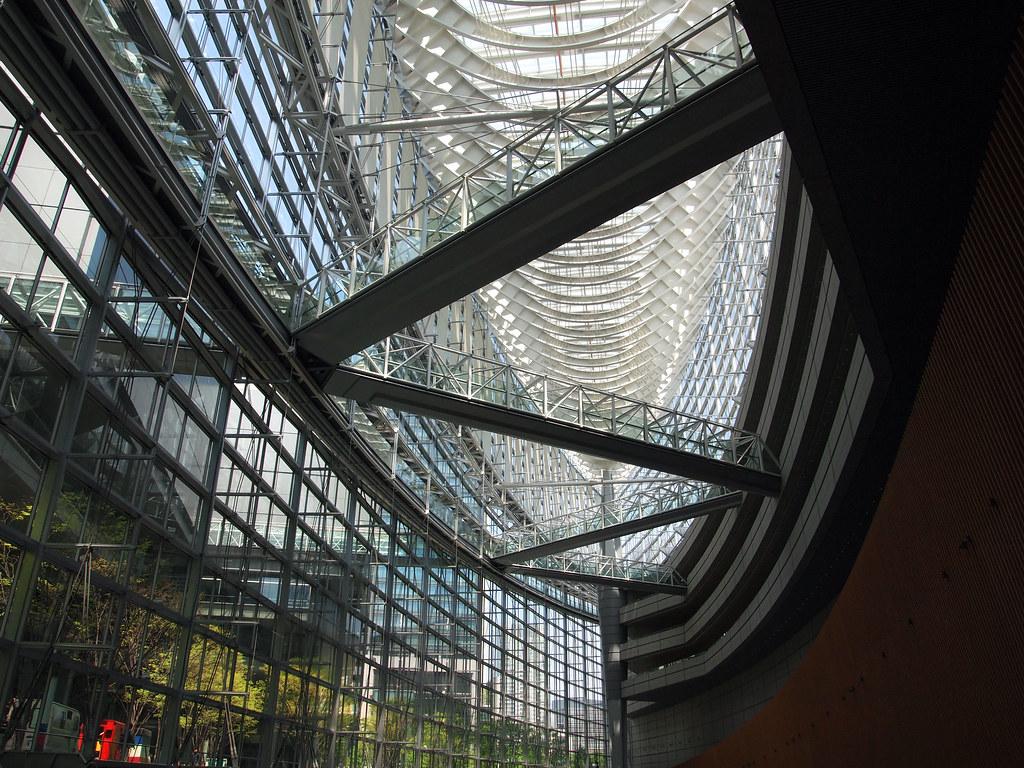 東京国際フォーラム Tokio International Forum