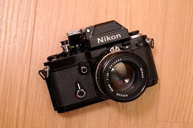 Flickr: The Camera-wiki.org Pool