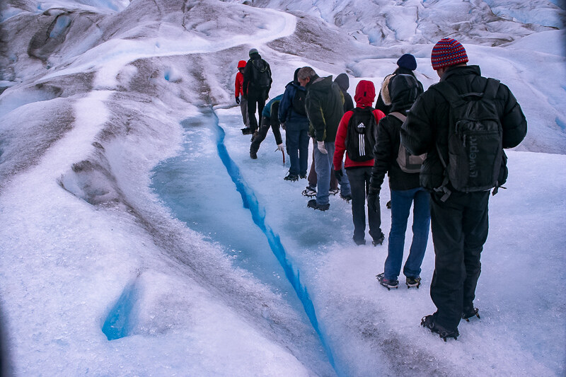 Excursiones en Parque Nacional los Glaciares