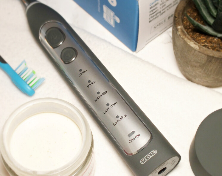 smile brilliant caripro ultrasonic toothbrush (4)