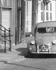 SF-46-28 Citroën 2CV AZU 1960
