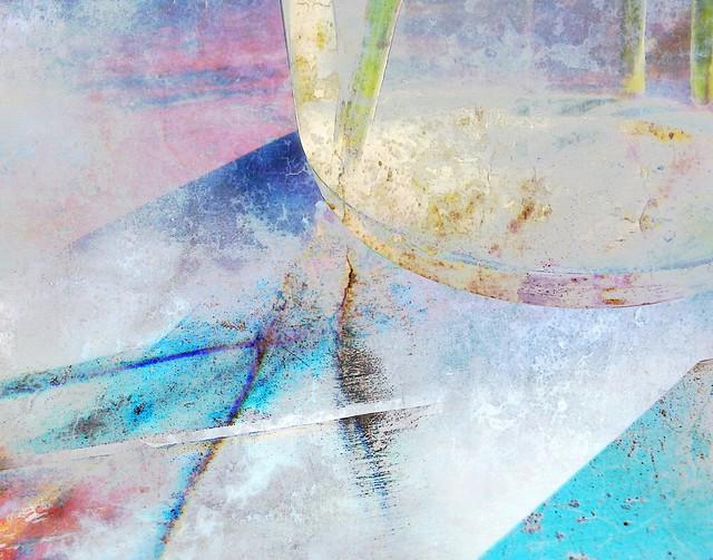 Still life with vase 1-c