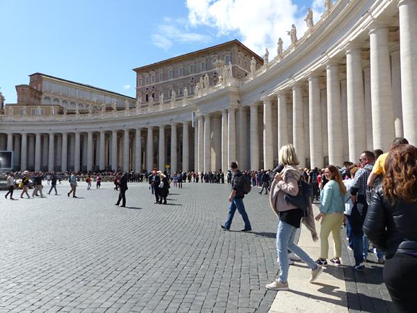 visiter la basilique