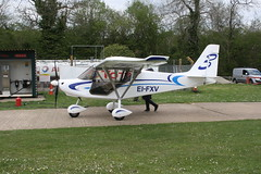 EI-FXV Best Off Skyranger [16090219] Popham 050519