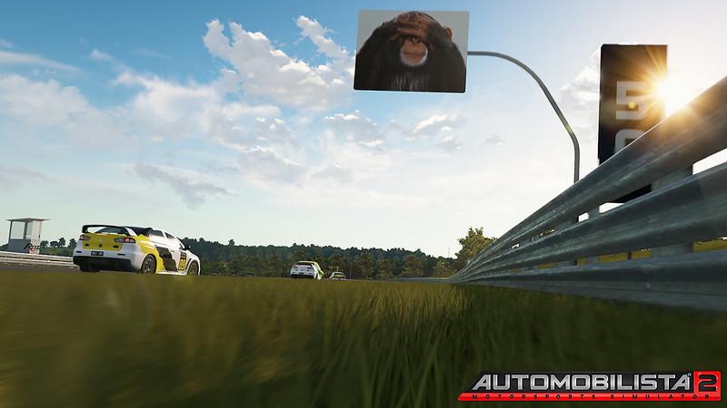 Automobilista Update