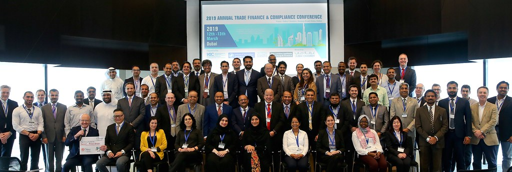 2019 Trade Finance & Compliance Conference in Dubai