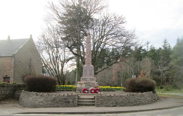 Petty War Memorial
