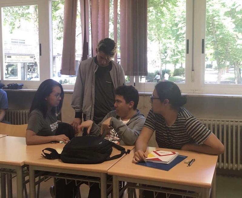 Estudiante de UNIMINUTO seleccionado para participar en proyecto realizado por la OEA, la fundación Citi y MinTIC