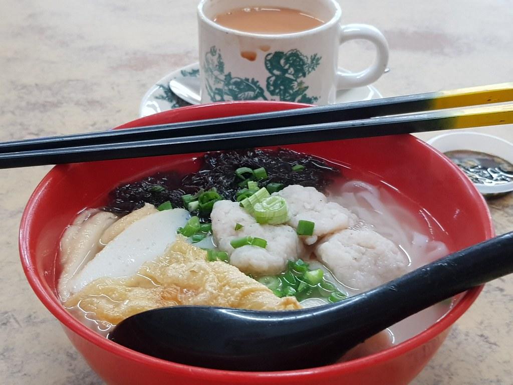 Restoran TropiKiRi in PJ Taman Bukit Mayang Emas