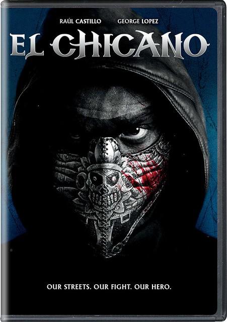 ElChicanoDVD