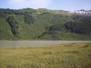 Luebner Lake