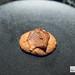 Mignardises - Sunflower seed cookie with sunflower seed praline