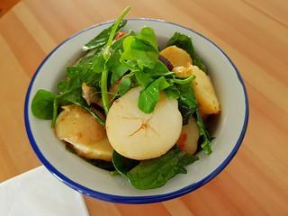 Mediterranean Potato Salad at Flora by Greenhouse