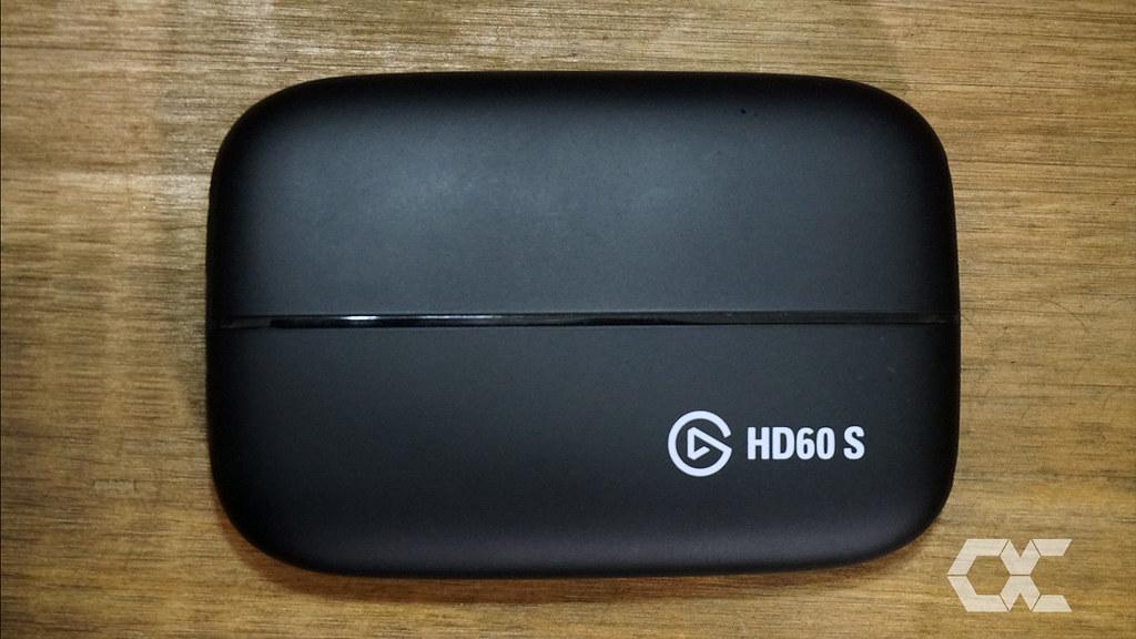 HD60 S - 01