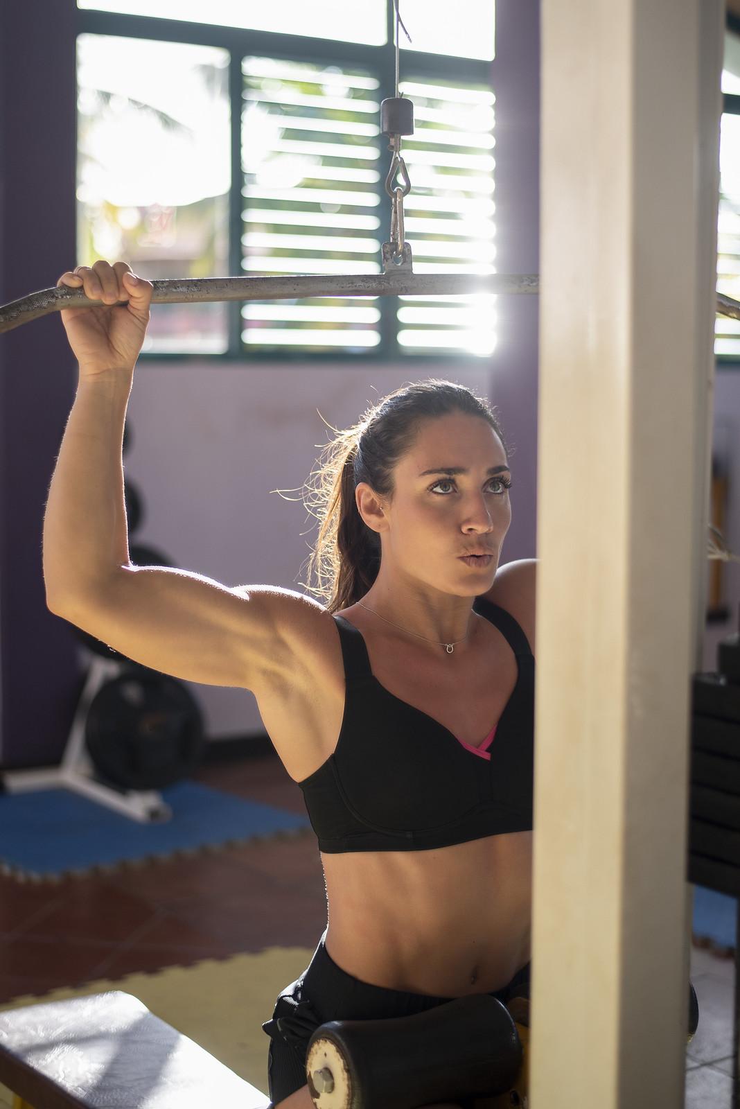 Camille Dg brassieres de sport cuba