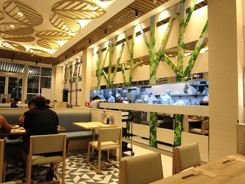 Fuji Japanese Restaurant returns