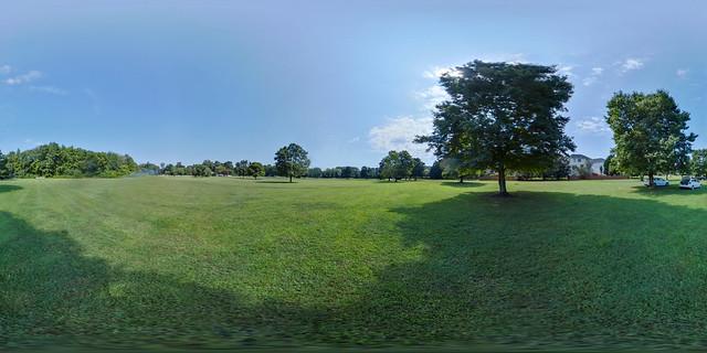 Rogers Bridge Park in 360