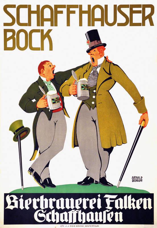 Falken-1927-duet