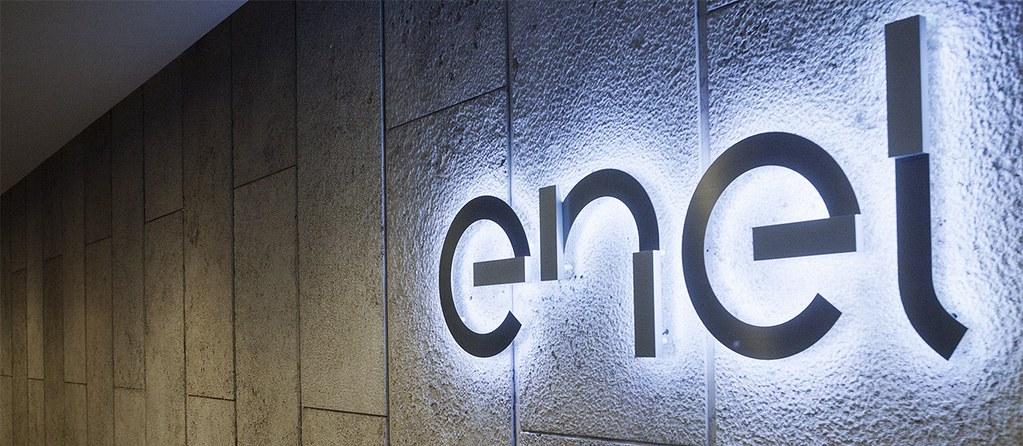 看見需量反應與智慧電網前景,義大利電力公司子公司Enel-X進軍台灣。圖片提供:Enel-X