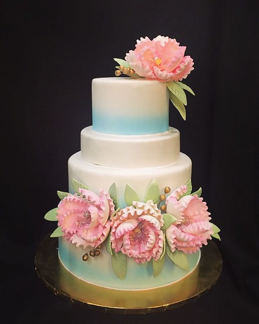 Cake by Classic Cake