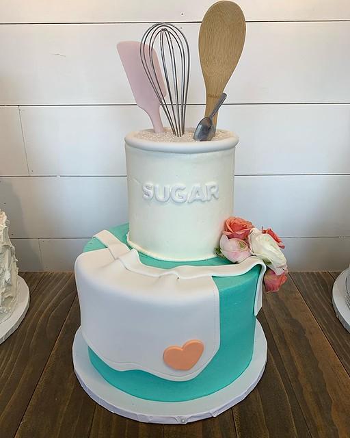 Cake by 2 Sweet LLC