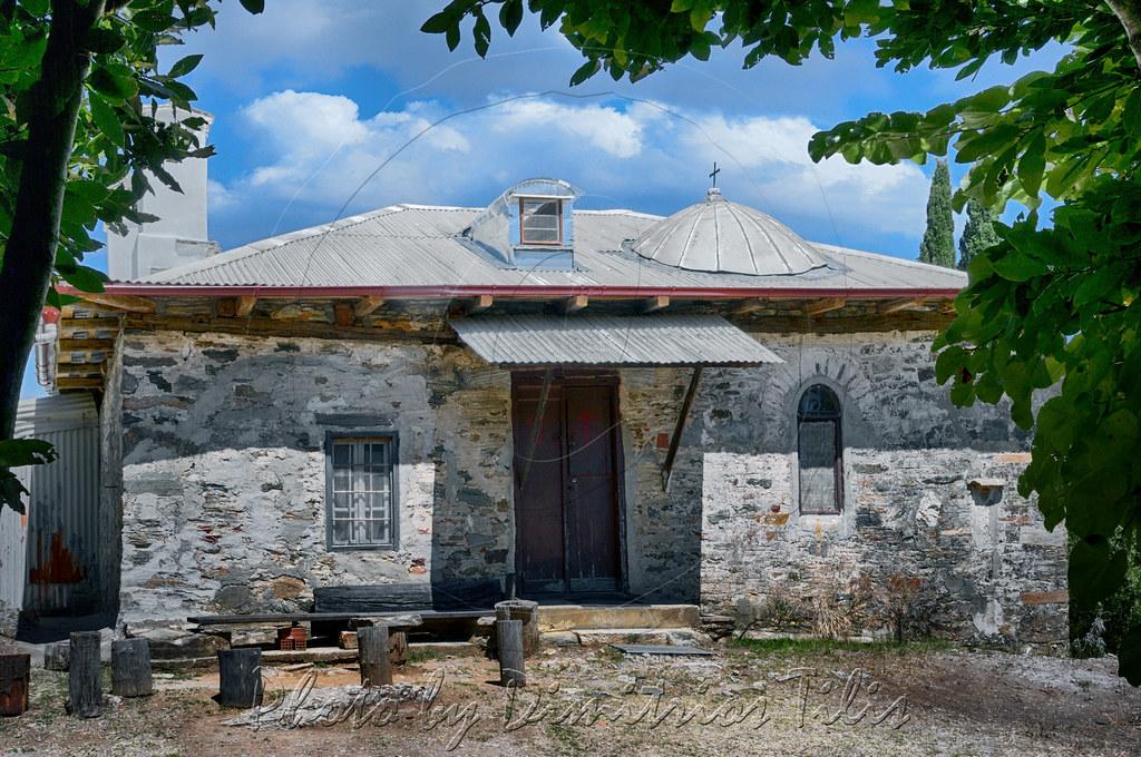 Η Παναγούδα του Αγίου Παϊσίου Panagouda of St.Paisios   Flickr