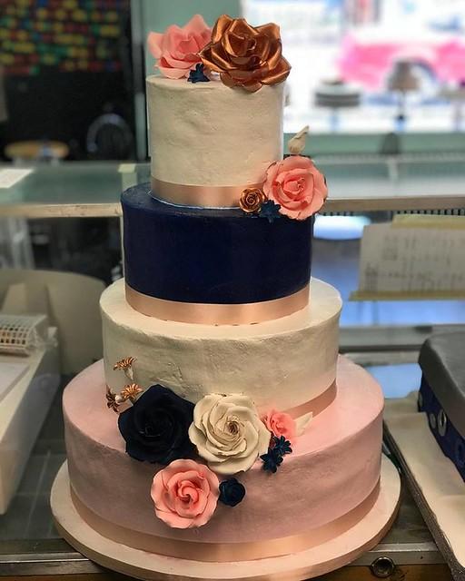 Cake by Carmen Rosa's Bakery