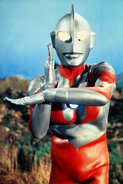 庵野秀明擔任企劃・腳本 樋口真嗣執導 《新.超人力霸王(シン・ウルトラマン)》預定 2021 年上映!