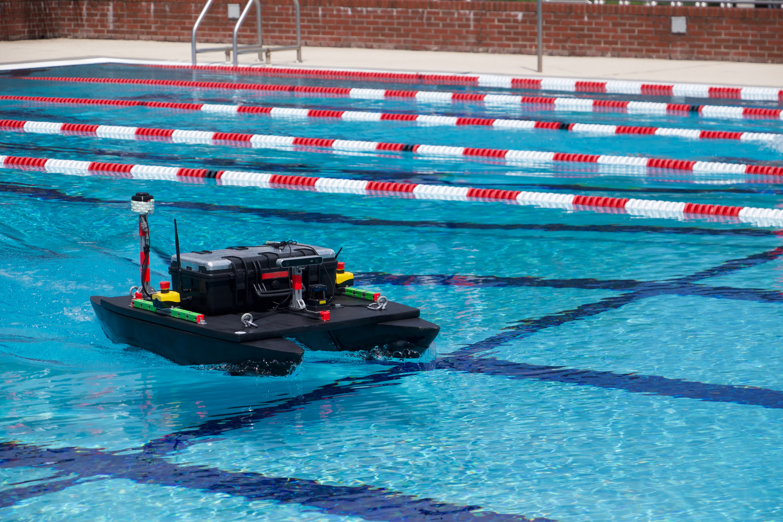 More Pool Testing - 3