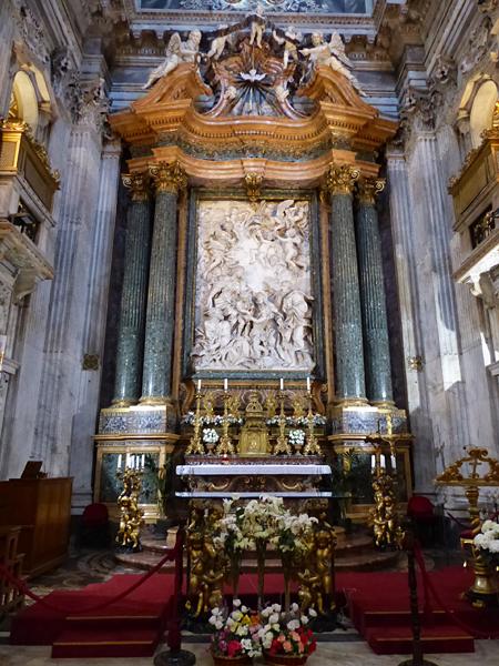 santa maria della pace3