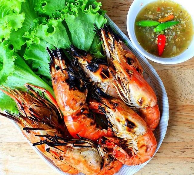 Phượt Đà Nẵng - Top 10 quán gỏi cá ăn là thích mê 15