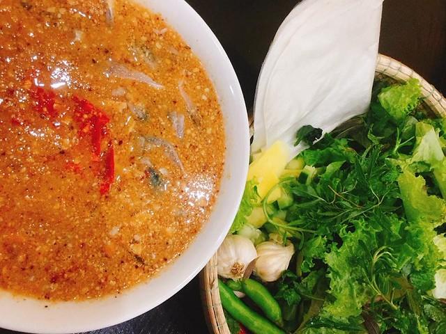 Phượt Đà Nẵng - Top 10 quán gỏi cá ăn là thích mê 14