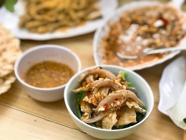 Phượt Đà Nẵng - Top 10 quán gỏi cá ăn là thích mê 11