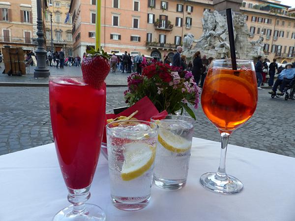 spritz et rossini
