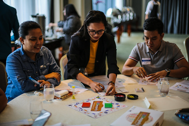ILO Youth4OSH Communication Platform launch