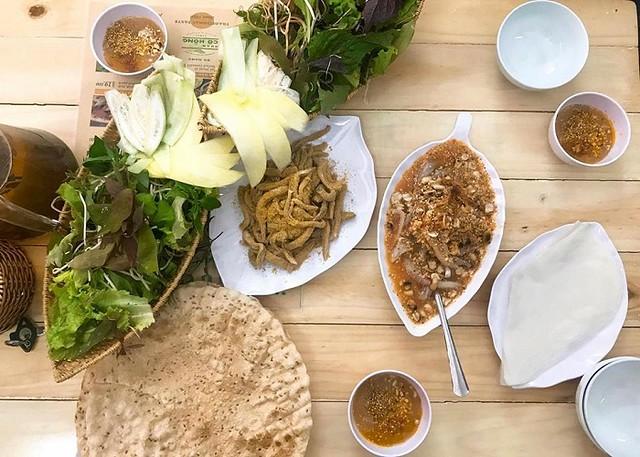 Phượt Đà Nẵng - Top 10 quán gỏi cá ăn là thích mê 10
