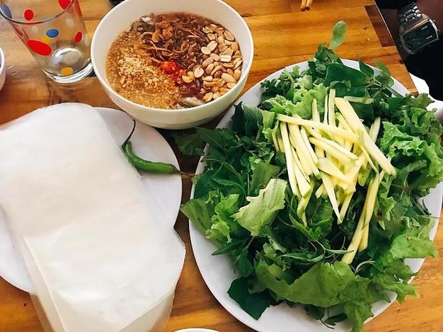 Phượt Đà Nẵng - Top 10 quán gỏi cá ăn là thích mê 2