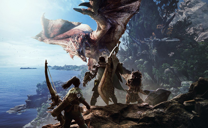 MONSTER HUNTER: WORLD – How to FIX Freezing and Fatal Error 12