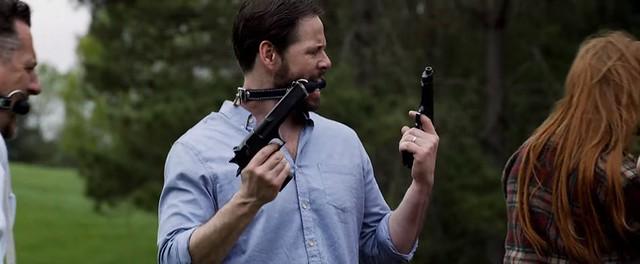 The Hunt - Guns