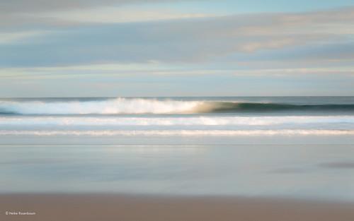 2018 northumberland beach wave sunrise bamburgh bamburghbeach water sand outdoors nature northsea nordsee northeastengland longexposure lzb silence peaceful peace