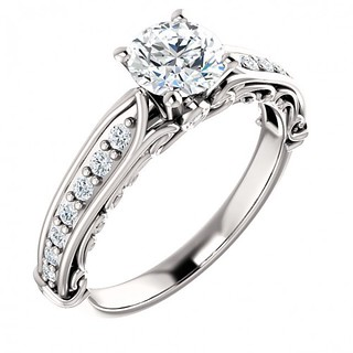Buy an engagement ring designs for male