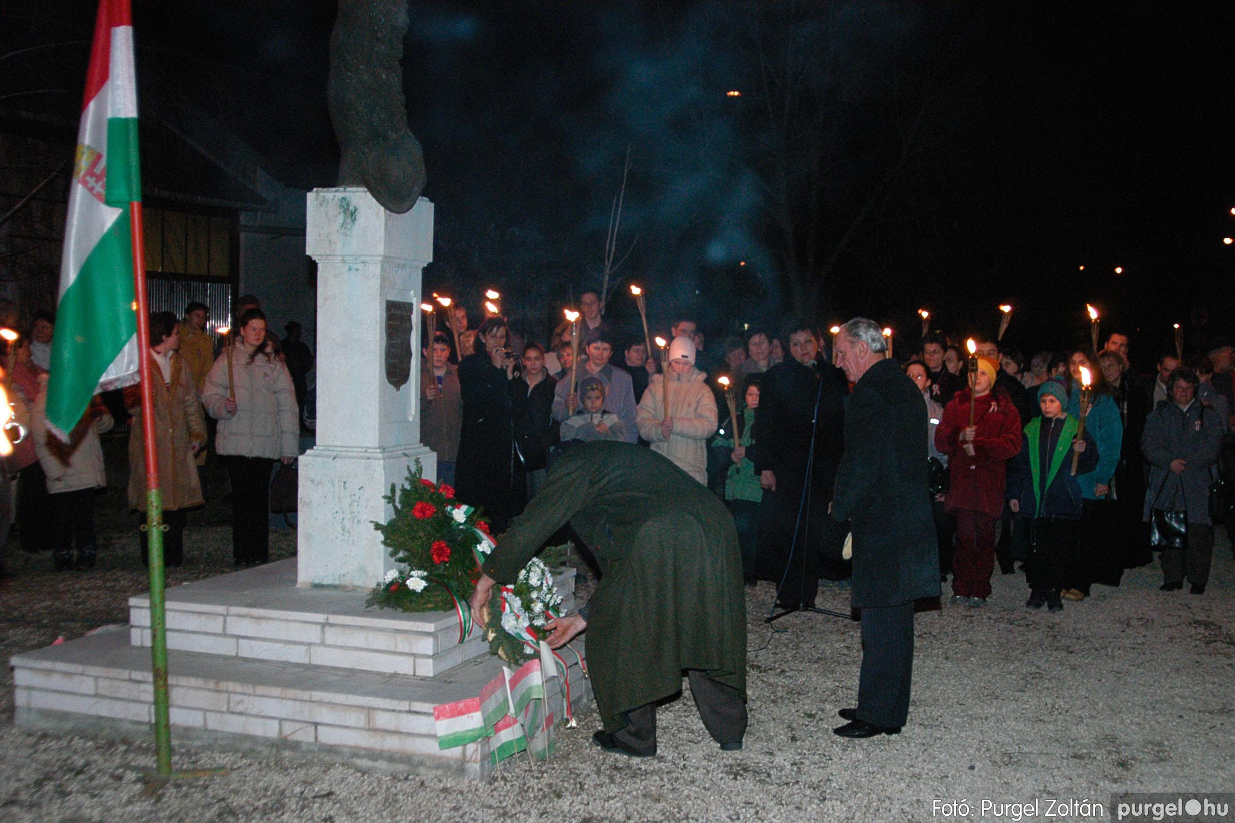 2004.03.14. 036 Március 15-i ünnepség Fotó:PURGEL ZOLTÁN© DSC_0045q.jpg